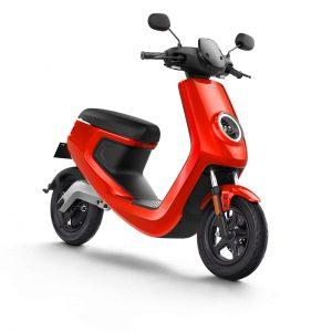 Scooter elettrico NIU MQi PRO