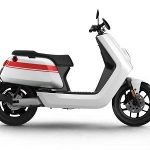 NIU NQi GTs Sport scooter elettrico motociclo L3