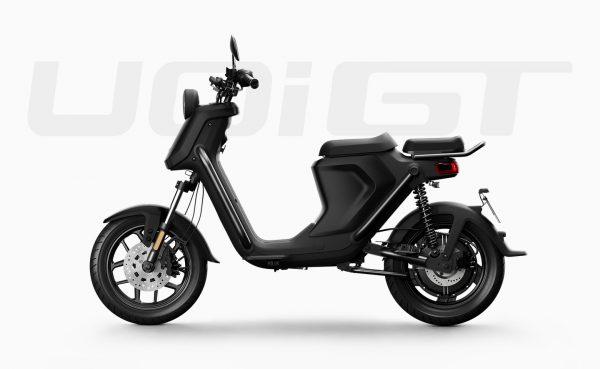 NIU UQi GT PRO scooter elettrico ciclomotore L1