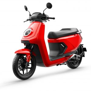 NIU MQI GT scooter elettrico - Concessionario Eco-motori di Foligno