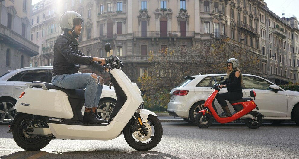 scooter elettrico - bonus